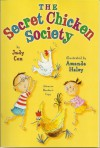 The Secret Chicken Society - Judy Cox, Amanda Haley