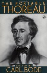 The Portable Thoreau (Portable Library) - Henry David Thoreau, Carl Bode