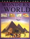 Wonders Of The World - Mark Bergin, David Salariya
