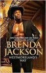 Westmoreland's Way - Brenda Jackson