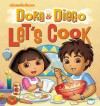 Dora and Diego Let's Cook - Nickelodeon