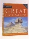 Great Civilizations (Minipedias) - Brenda Ralph Lewis