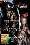 Mackenzie's Cross - Sarah Barthel
