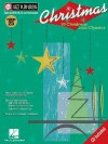 Vol. 25 - Christmas Jazz: Jazz Play-Along Series (Jazz Play Along) - Songbook