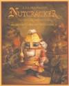 Nutcracker - E.T.A. Hoffmann, Andrea Clark Madden, Carter Goodrich
