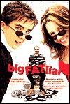 Big Fat Liar - John Whitman