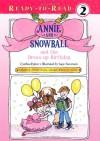 Annie and Snowball and the Dress-up Birthday - Cynthia Rylant, Suçie Stevenson