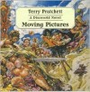 Moving Pictures (Discworld, #10) - Terry Pratchett, Nigel Planer