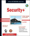 Security+ Study Guide, 2nd Edition (SYO-101) - Mike Pastore, Emmett Dulaney
