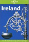 Ireland - Lou Callan, David Wenk, Lonely Planet