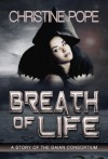 Breath of Life - Christine Pope