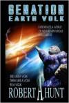Earth Volk - Robert A. Hunt