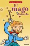 El Mago Distraido - Liliana Cinetto, Rodrigo Folgueira