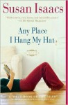 Any Place I Hang My Hat - Susan Isaacs