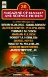30 Jahre Magazine of Fantasy and Science Fiction - Edward L. Ferman