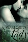 A Warlord's Lady - Nicola E. Sheridan