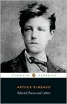 Selected Poems and Letters - Arthur Rimbaud, John Sturrock, Jeremy Harding