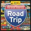 The Great American Road Trip (Book Brick) - Eric Peterson