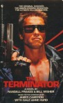 The Terminator - Randall Frakes, James Cameron