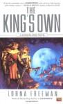 The King's Own - Lorna Freeman