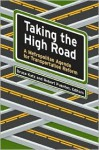 Taking the High Road: A Metropolitan Agenda for Transportation Reform - Bruce Katz