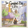 The Greatest Zoo on Earth - Frank B Edwards, Mickey Edwards, John Bianchi