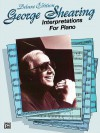 George Shearing Interpretations for Piano - George Shearing