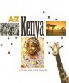 A to Z Kenya - Justine Fontes, Ron Fontes