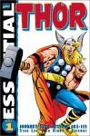 Essential Thor Vol. 1 - Stan Lee, Jack Kirby