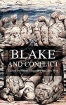 Blake and Conflict - Jon Mee, Sarah Haggarty