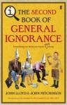 Qi: The Second Book Of General Ignorance - John Lloyd, John Mitchinson