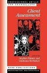 Client Assessment - Stephen Palmer