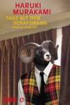Tanz mit dem Schafsmann: Roman (German Edition) - Haruki Murakami, Sabine Mangold