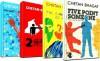 Chetan Bhagat Combo Of 4 Books - Chetan Bhagat