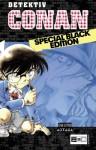 Detektiv Conan: Special Black Edition - Gosho Aoyama
