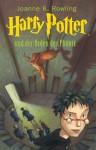 Harry Potter und der Orden des Phönix (Buch 5) - J.K. Rowling