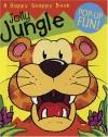 Happy Snappy Jolly Jungle - Derek Matthews