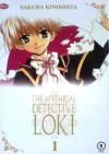 Mythical Detective Loki, Vol. 01 - Sakura Kinoshita