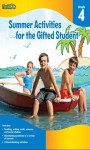 Summer Activities for the Gifted Student: Grade 4 (For the Gifted Student) - Flash Kids Editors
