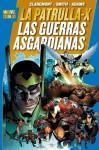 Patrulla X: Las guerras asgardianas - Chris Claremont, Paul Smith, Art Adams