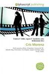 Cris Morena - Agnes F. Vandome, John McBrewster, Sam B Miller II