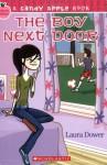 The Boy Next Door - Laura Dower