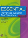 Essential Advanced General Mathematics with Student CD-ROM - Michael Evans, Douglas Wallace, Kay Lipson