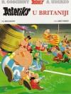 Asteriks u Britaniji (Asterix #8) - René Goscinny, Albert Uderzo, Goran Vujasinović