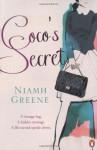 Coco's Secret - Niamh Greene