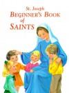 New...Saint Joseph Beginner's Book of Saints - Lawrence G. Lovasik