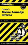 CliffsNotes on Dante's Divine Comedy-I Inferno (Cliffsnotes Literature Guides) - Nikki Moustaki, James Lamar Roberts