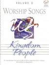 Kingdom People - Marty Parks