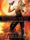 Retribution - Jeanne C. Stein