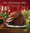 The Christmas Table - Diane Morgan